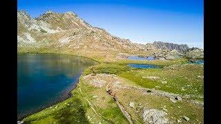 Vidéo : Randonnée dans le massif du Néouvielle avec la Balaguère