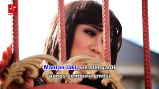 ABOT NINGGALE - DIANA SASTRA | ALBUM | TAHUN  - Karaoke Version