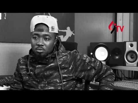 Video: Ice Prince Opens Up On Serially Cheating On His Girlfriends