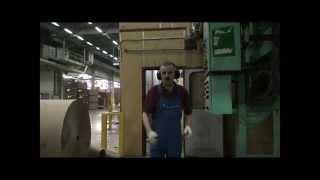 Производство гофрокартона в Санкт-Петербурге. Гофрокартон от производителя(, 2013-07-02T23:11:15.000Z)