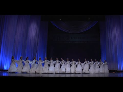 Shushi Armenian Dance Ensemble: a two week tour performances in Russia, Armenia and Karabagh