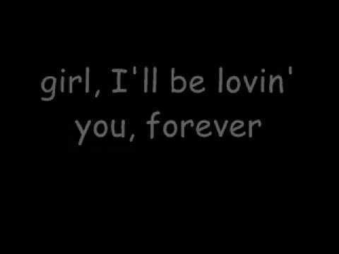 Kiss - Forever (lyrics)