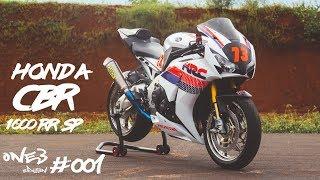 Скачать Project Bike Honda CBR1000RR SP One3 Edition 001