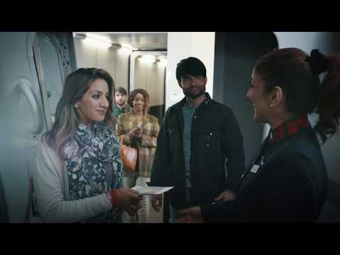 British Airways - Bollywood Britain