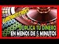 Cómo ganar en la ruleta del casino (Fácil) GARANTIZADO y COMPROBADO