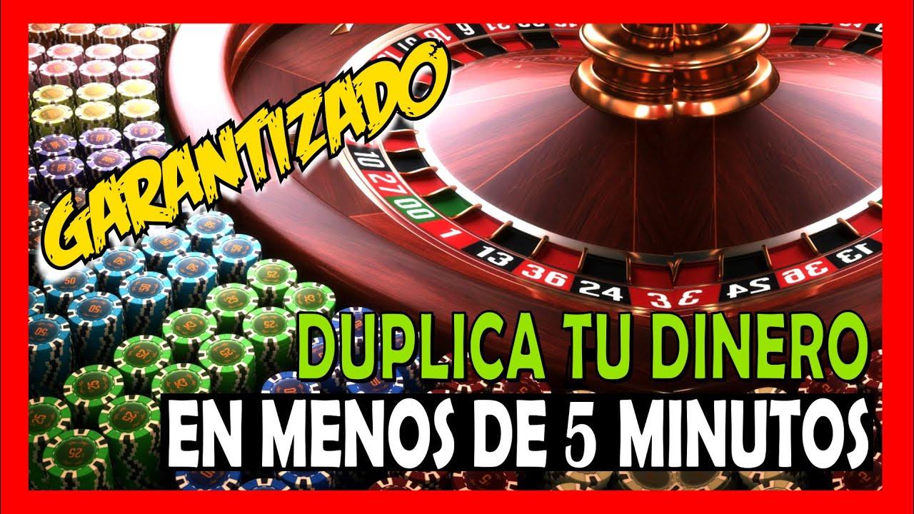 Ruleta casino como jugar