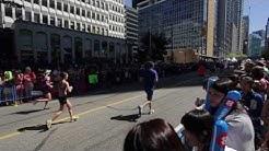 BMO Vancouver Marathon 2014