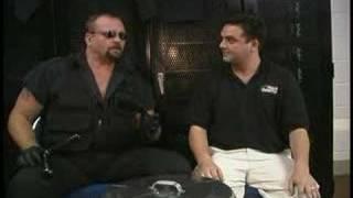 Inside Wrestling - Big Boss Man