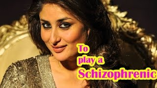 Bebo to play a schizophrenic - TOI