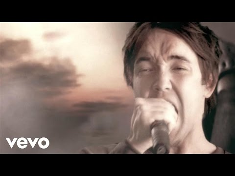 Hoobastank  Born To Lead