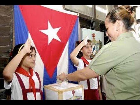 Qual Será O Futuro De Cuba Com Novo Presidente?