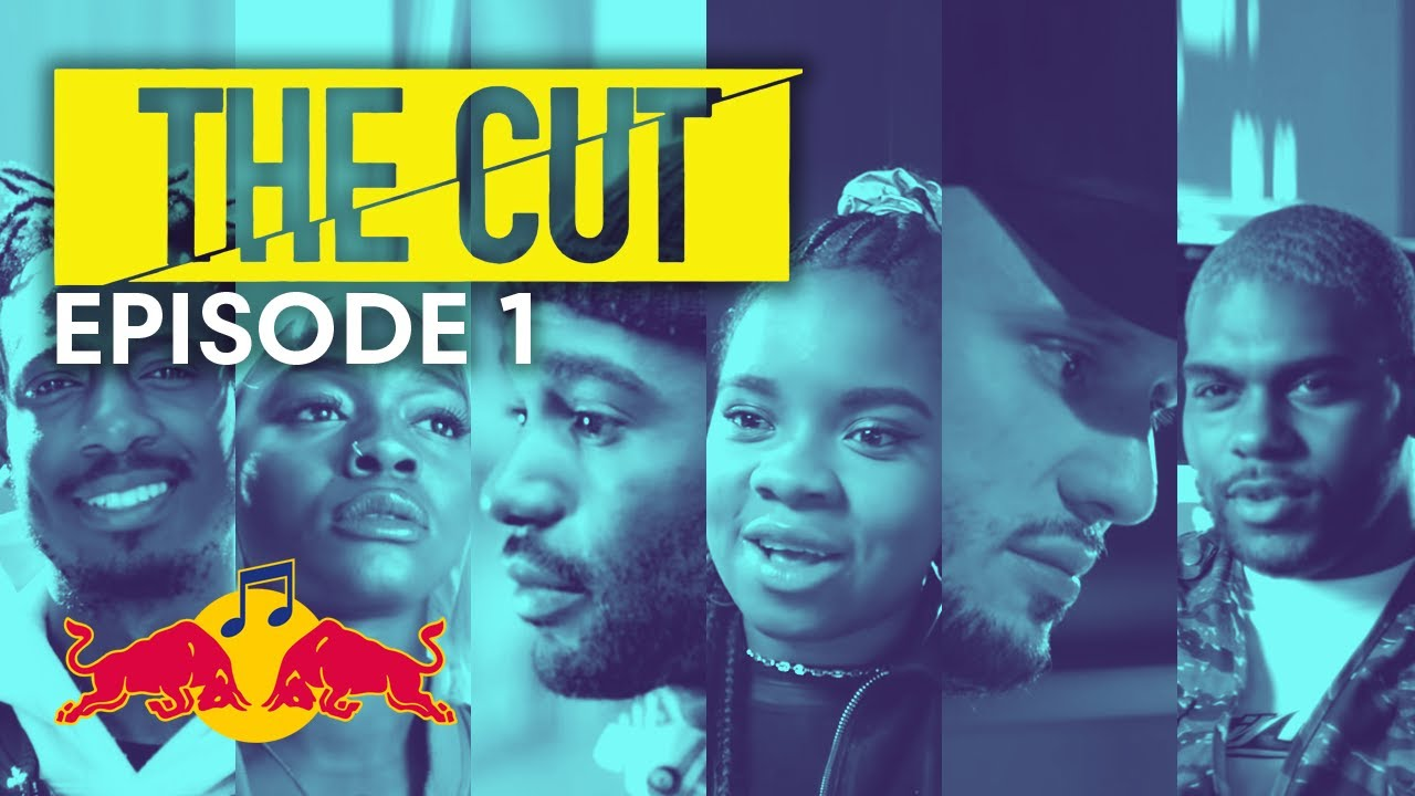 The Cut UK | Episode 1 | Aspiring Music Creators Meet for the First Time to Collaborate and Compete
