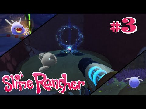 The Gordo and the Grotto - Slime Rancher #3