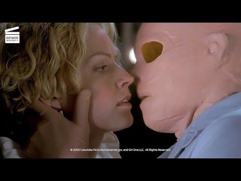 Hollow Man: Linda Confronts Sebastian (HD CLIP)
