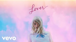 Gambar cover Taylor Swift - The Man (Official Audio)