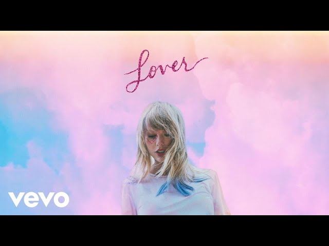 Taylor Swift - The Man (Official Audio)