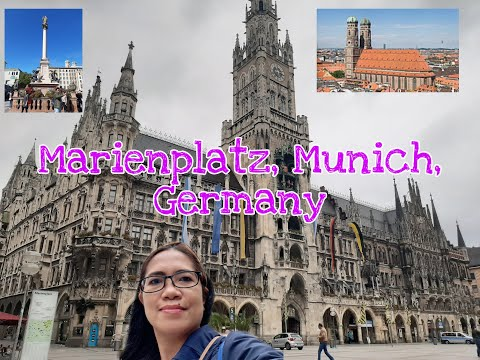marienplatz,-munich,-germany-short-clips-video-after-lockdown-|-frau-ann-dirr