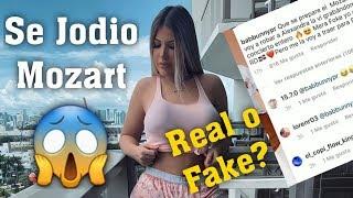 Bad Bunny Esta Enamorado de Alexandra MVP La Ex de Mozart ???? Real o Fake?