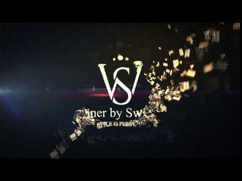 Crazy and beautiful intro to fashion brand Söner by Sweden