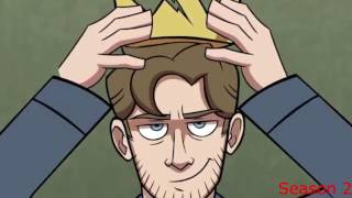 All Mad King Quotes from X-Ray and Vav