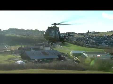 NATO - Joint Air, Sea & Land Demo At Exercise Trident Juncture 2018 Part 2 Of 5 [1080p]