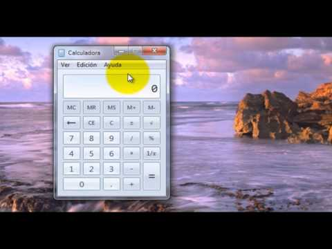Videotutorial potencias CASIO fx-82MS from YouTube · Duration:  1 minutes 18 seconds