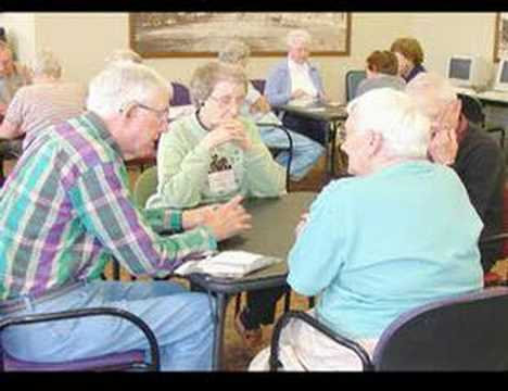 Tips for Caring for Seniors