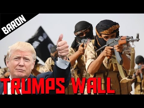 Donald Trump vs ISIS - Men of War Mondays!