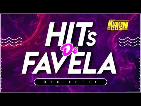 CD BREGA FUNK - HITS DE FAVELA - VOL 01