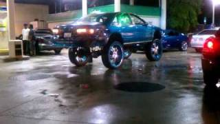 Bubble Chevy on 28
