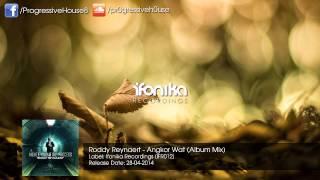 Roddy Reynaert - Angkor Wat (Original Mix)