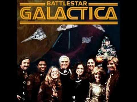 Battlestar Galactica Original Theme