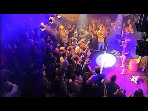 (Raw Footage) LITTLE ROCK ARKANSAS NIGHTCLUB SHOOTING