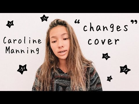 changes (cover) : Caroline Manning