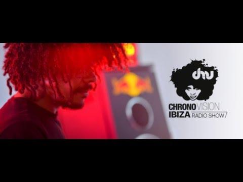 Chronovision Ibiza Radio Show 031 (with guest Iban Mendoza) 02.01.2018