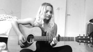 Stay - Kygo feat. Maty Noyes | Cover by Olivia Eliasson