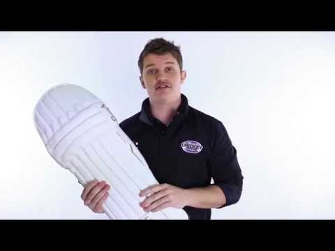 KOOKABURRA PATRIOT PLAYERS CRICKET BATTING PADS