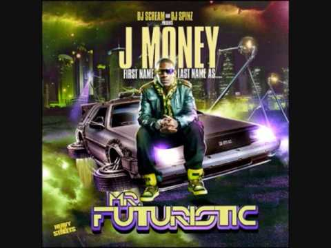 J Money-Secret Agent