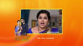 Ninne Pelladatha | Premiere Episode 698 Preview - Jan 09 2021 | Before ZEE Telugu