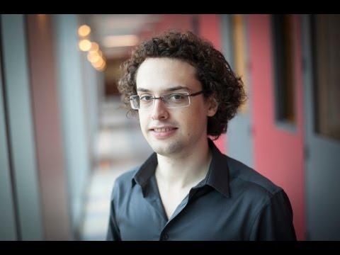 TCS+ talk: David Steurer (2013/12/04)