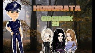 HONORATA (I PAMIĘTNIK) - MSP #21