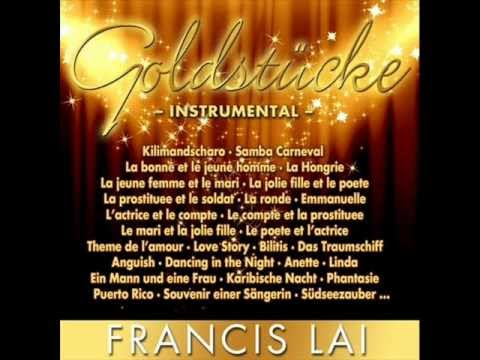 Клип Francis Lai - Emmanuelle - L`amour D'aimer