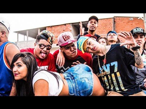MC Kevinho - Tumbalatum (Musica nova 2016)