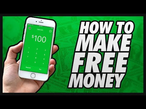 CASH APP HOW TO MAKE $5 IN A MINUTE AUGUST 2019 (EASY)💰🤑