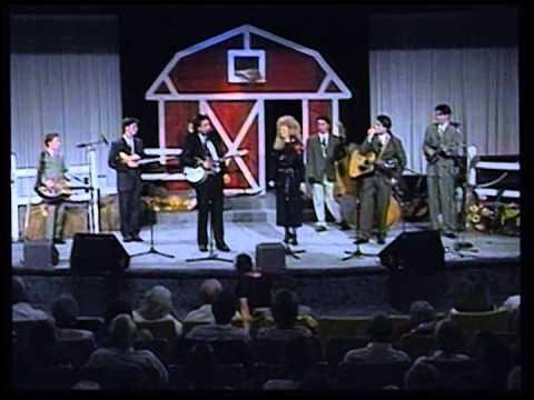 Clark Family Experience 1997