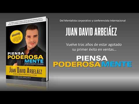 Piensa Poderosamente - Ahora disponible en España