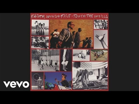 Earth, Wind & Fire - Every Now And Then (Audio)