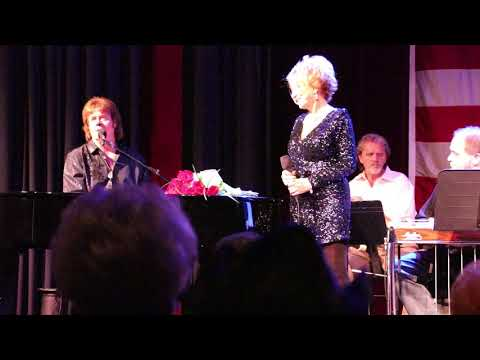 Jeannie Seely & Tim Atwood - Old Friends