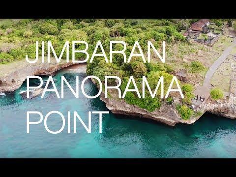 Jimbaran Panorama Point Bali