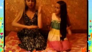 Видео урок  танца Stop peopl группы Open kids.лиза